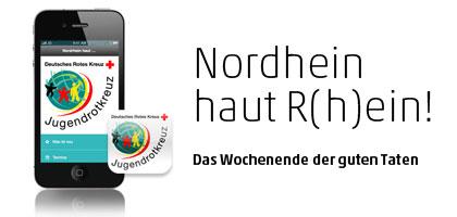 Hellwach Medien sponsort das Deutsche Jugendrotkreuz