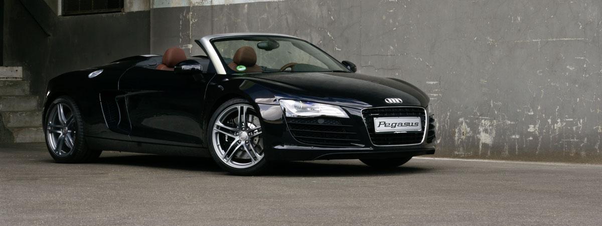 Webefotografie Audi R8