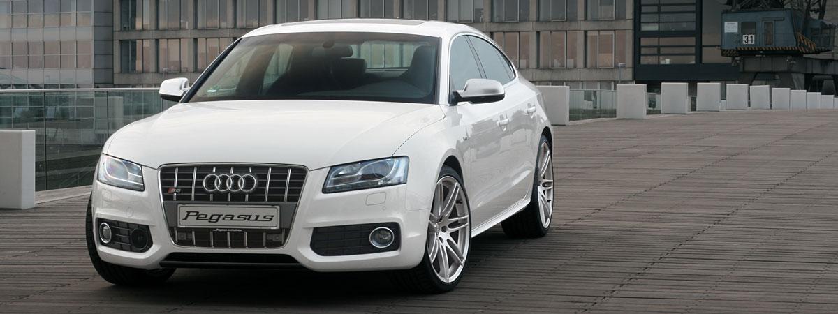 Webefotografie Audi