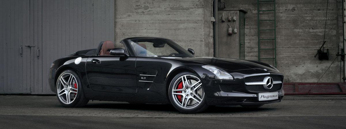 Webefotografie Mercedes