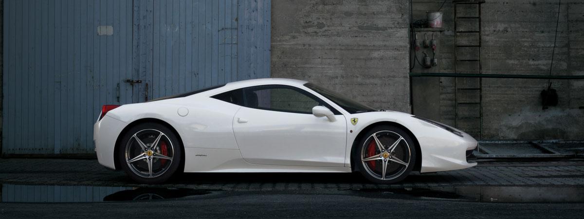 Webefotografie Ferrarie 2