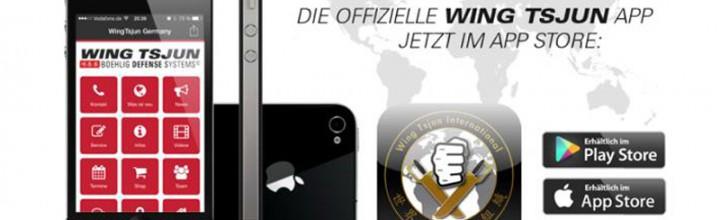 WTI Verband setzt auf App und Webseiten Lösung von Hellwach